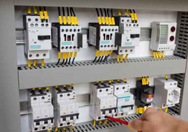 Ashfield Commercial Electrician