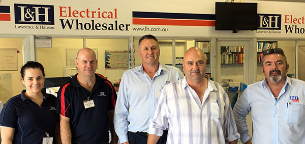 Geoff - North Lakes Electrician