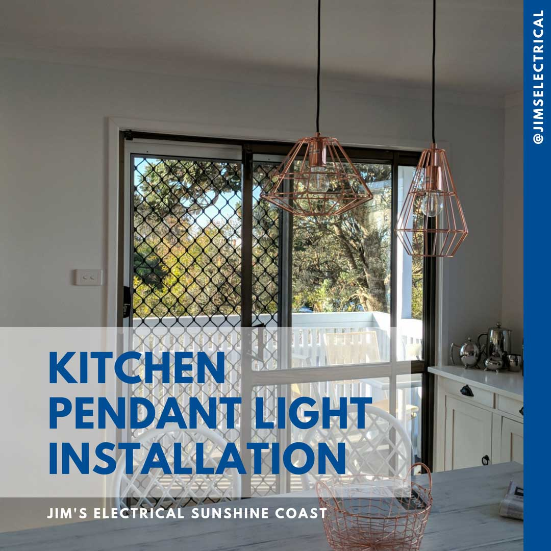 Pendant Light Installation Wiring A Bathroom Exhaust Fan Quotes