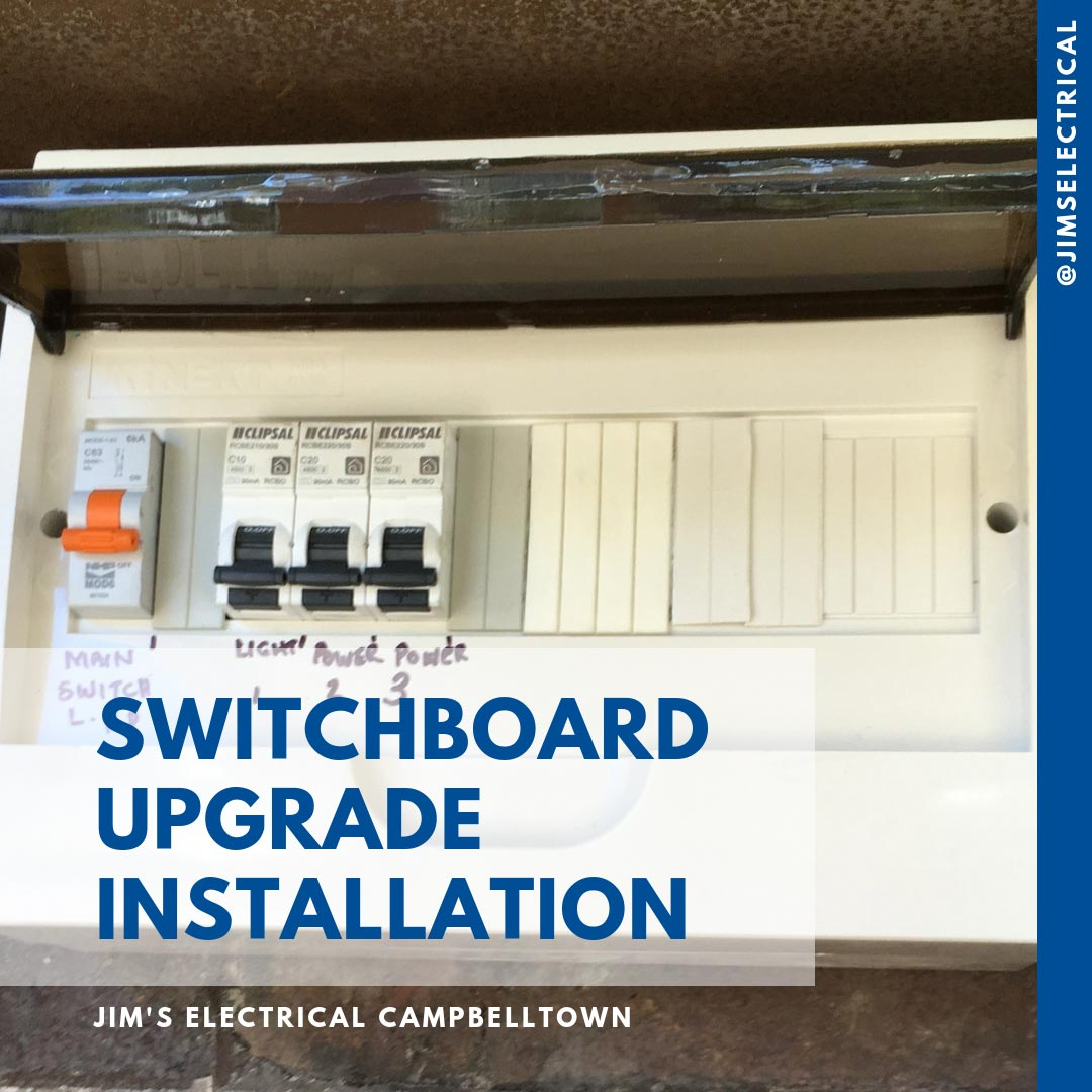 meter box relocation jim's electrical qualified electrician's dc amp meter wiring diagram recent meter box relocation upgrade installation's by the jim's electrical team